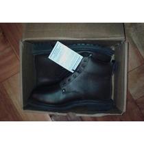 Zapatos De Seguridad American Shoe Talla 42