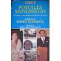 Postales Menemistas - Lopez Echagüe, Hernan - Perfil - 1998