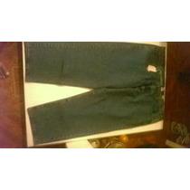 Pantalon Largo Jean Jingo Para Caballero Talla 50