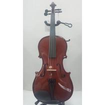 Violin 4/4 Hofner Alfred S 3/4 Con Arco/estuche As-045-v3/4