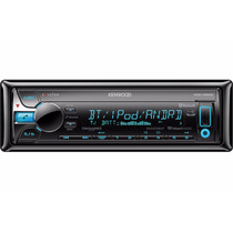 Autoestereo Kenwood 2016 Kdc-x500 Android Iphone Bt Mp3 Flac