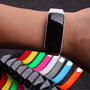 Reloj Led Digital Touch Pulsera Casual Unisex Moda Mayoreo