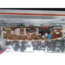 Tarjeta Lavadora Lg 8 Botones Mando Electronico Chico