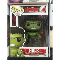 Pop Marvel Avengers 2 Hulk