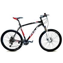Bicicleta De Montaña Fuji 100% Nueva 30 Vel. Shimano Deore