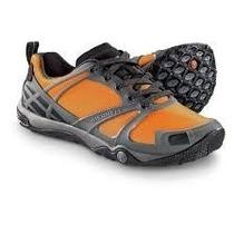 Zapatos Merrell Proterra Originales