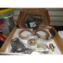 Super Master Kit C-6 Transtar Orig Ltd Pick Up F150 Microbus