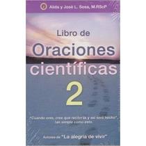 Libro De Oraciones Científicas 2