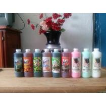 Shampoos Naturales A Bace De Plantas De 500ml Naturales