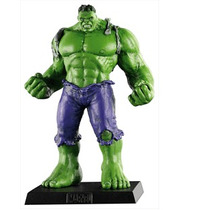 Hulk Eaglemoss Especial Marvel - Miniaturas