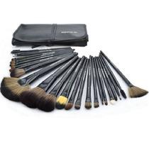 Kit De Pincel Original Maquiagem Com 24 Pcs - Makeup For You