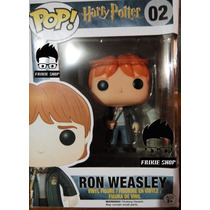 Funko Pop: Harry Potter - Ron Weasley #02