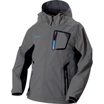 Campera Nexxt Valkyr Range Impermeable Rompeviento Termica