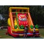 Arriendo Juegos Inflables Para El Día Del Niño Cumpleaños...