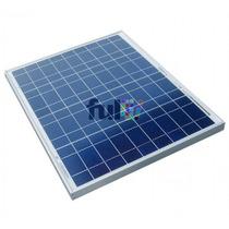 Modulo Solar 12v 50 Watt Panel Celda Fotovoltaico 2.8ampers