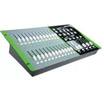 Consola De Iluminacion Dmx Navigator 24 American Pro Tachos