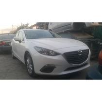 Mazda 3 2014-16 2.0 Autopartes Repuestos Refacciones