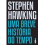 Uma Breve História Do Tempo - Stephen Hawking