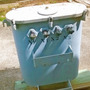 Transformador Trifásico A Óleo 440/380/220/127v 30kva C-03
