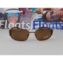 Lentes Solares Polarizados Floats F4089 Cobre