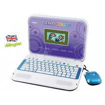 Computador Portatil Genio Colors De Vtech Para Niños