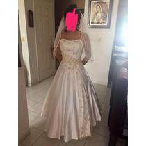 Vestido Novia Usado