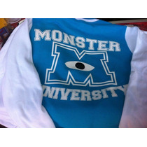 Chamarra Monster University