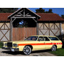 Damper Ford 400 V8 70/77 Pesa Gruesa Ltd Fairlane 100% Nuevo