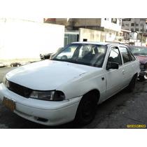Daewoo Cielo Bx Taxi - Sincronico