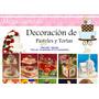 Decoracion De Tortas Pasteles ,fondant,wilton, Actual 2016