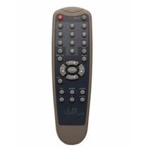 Controle Remoto Receptor Lb Sat 3000 / 4000 / 6000 Rk