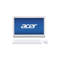 Acer - Chromebase 21,5 All-in-one - Nvidia Tegra K1 - 4 Gb D