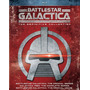 Battlestar Galactica La Coleccion Definitiva Blu-ray