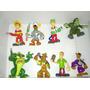 Scooby Doo   Originales Hanna Barbera 6cm