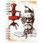 Libreta Artesanal Psicologos