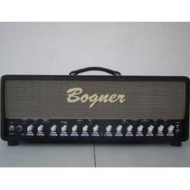 Amplificador Bogner Ecstasy Head (n Mesa Marshall) Trocas