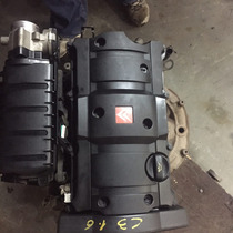 Motor Citröen Peugeout 1.6 16v C3 C4 206 207 307 - Original