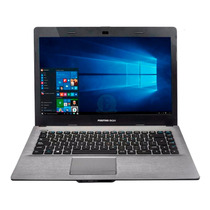 Notebook Positivo Bgh Z111 Celeron N2840 4gb Ram 500gb Win10