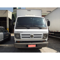 Vw 8-150delivery 2011 Motor Cummis Bau 5,50mts Financia 100%
