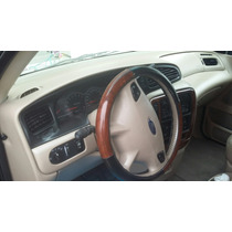 Permuto O Cambio Ford Windstar Sel 03 Cero Adeudos Nacional