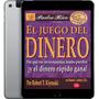 El Juego Del Dinero - Robert Kiyosaki - Ebook Original Pdf