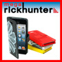 Flip Cover Golla Para Iphone 5 Slim Folder Colores
