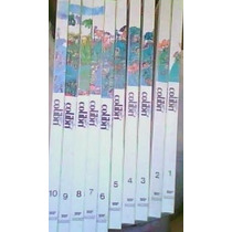 Enciclopedia Infantil Colibrí-original-p.dura-10tomos-salvat