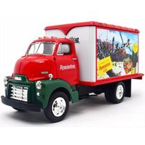 1:34 Camion De Carga Gmc 1952 Remington Caceria A Escala