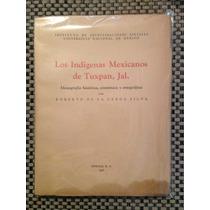 Los Indígenas Mexicanos De Tuxpan, Jal. / Cerda Silva