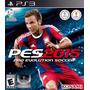 Pro Evolution Soccer 2015 Pes 15 Ps3 Psn Digital + Online