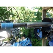 Filtro Acero Pozo Agua 3 X 4 M Nahuelco Puntera La Plata