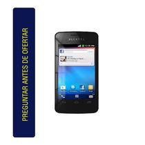 Alcatel One Touch T´pop Ot-4010a Cám 2 Mpx Wifi Bluetooth