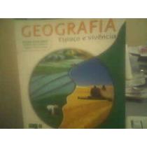 Geografia - Espaço E Vivência 7ªsérie 8ºano