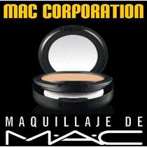 Polvo Compacto Mac Studio Fix Todos Los Tonos Calidad Premiu
